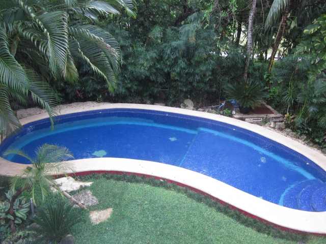 Home For Sale In Bosque Real Playacar Here In Canc 250 N