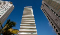 Cancun Towers Marina Golf Residencial