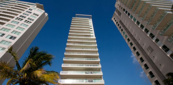 Cancun Towers Marina Golf Residencial