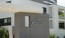 Nick Price Residences