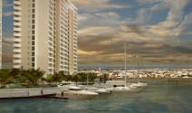 Novo Cancun Beach Marina & Golf Resort
