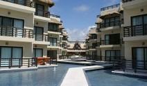Aldea Thai Condominium Resort
